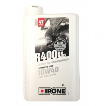 Ipone RS 4000 10W40 2 litres
