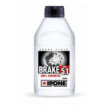 Ipone Brake Dot 5.1 500 ml