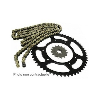 Kit Chain - Ultrapart - SMC 300 JUMBO