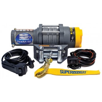 Treuil Superwinch Terra 25
