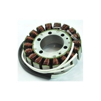 Stator/Rectifiers - Moose - Polaris 400 Sportsman HO (08-10)