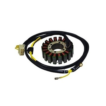 Stator/Rectifiers - Moose - Polaris 700/800 Sportsman
