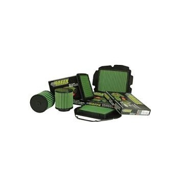 Filtre Air - Green Filter - Kawasaki - KFX 450 R