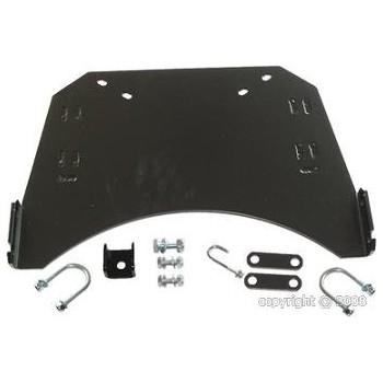 Kit de Fixation Lame à Neige - Warn - Sportsman 550/850 XP