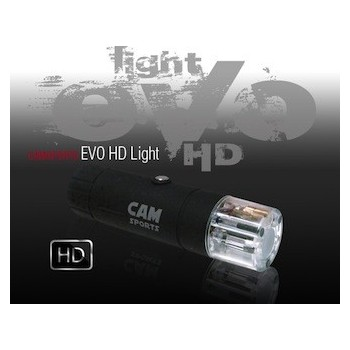 Camera EVO HD light- Camsport