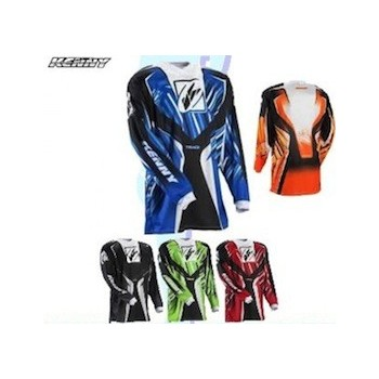 Maillot Cross Enduro Track Enfant - Kenny