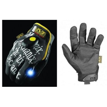 Gants de Protection (EPI) ''Original Light'' - Mechanix Wear