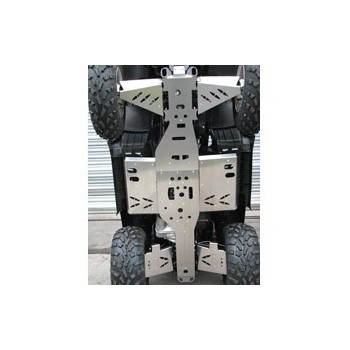 Sabot Central - Polaris Sportsman 570