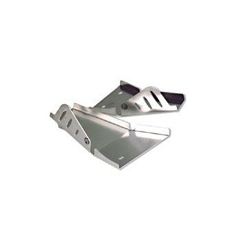 Protections Triangles Avant - AXP - Sym 600 Quadraider