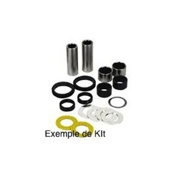 Kit Roulement Bras Oscillant - Artic Cat - 400 DVX