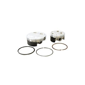 Piston Diam 99,93 - Athena - Yamaha 660 Raptor - 660 Grizzly